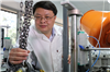 Associate Professor Shanyong Wang