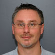 Dr Darren Woodhouse
