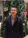 Dr Wei Chen