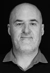 Associate Professor Jamie MacKee