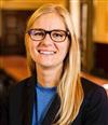 Dr Savannah Bergquist