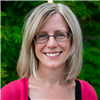 Dr Katie McGill