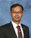 Mr Kallol Krishna Karmakar