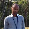 Mr Tesfaye Feyissa