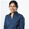 Mrs Kavitha Ramadass