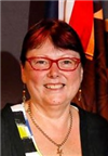 Dr Sharlene Leroy-Dyer