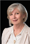 Dr Melissa Robinson-Reilly