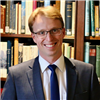 Dr Christopher Rowe