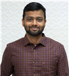 Dr Abinandan Sudharsanam
