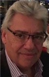 Dr Trevor Seymour-Jones