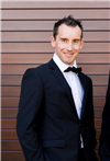 Dr Ryan Gallagher