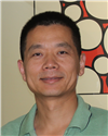 Associate Professor Jinsong Huang