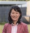 Associate Professor Sarah Jeong