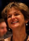 Dr Marie Van Gend