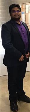 Mr . Shumank Deep