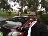 Mr Kofi Awuviry-Newton
