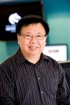 Associate Professor Shen Chen