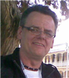 Associate Professor Chris Kewley