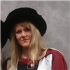 Dr Carmen Atkinson
