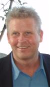 Mr Tony Morison