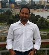 Dr Dawit Bekele